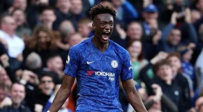 Chelsea Segera Amankan Tammy Abraham dengan Kontrak Baru