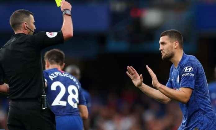 Chelsea Tim Paling Kotor di Liga Inggris, Ini Sebabnya!