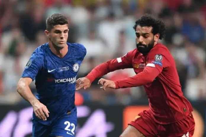 Pelatih Chelsea Menantang Pulisic Christian Memasuki starting XI