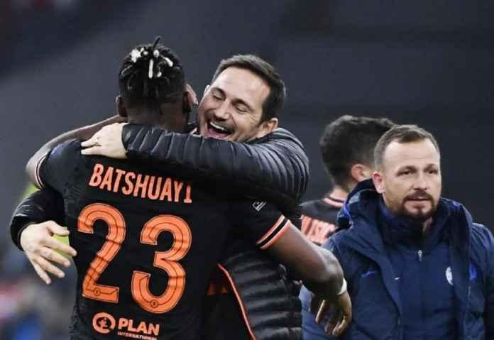 Frank Lampard Petik Empat Pelajaran Usai Chelsea Menang di Ajax