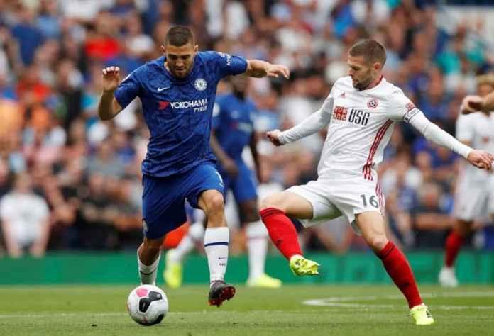 Chelsea Kembali Kehilangan Pemain di Jeda Kali Ini