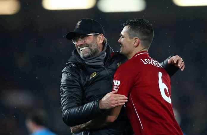 Jurgen Klopp Lakukan Perubahan Kecil untuk Hasil Besar Liverpool