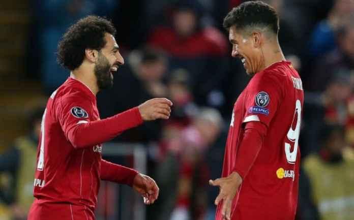 Liverpool: Salah satu pemain paling berpengaruh, tetapi bukan Van Dijk
