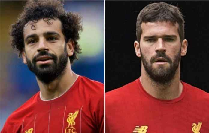 Liverpool Tambah Semangat Hadapi Manchester United
