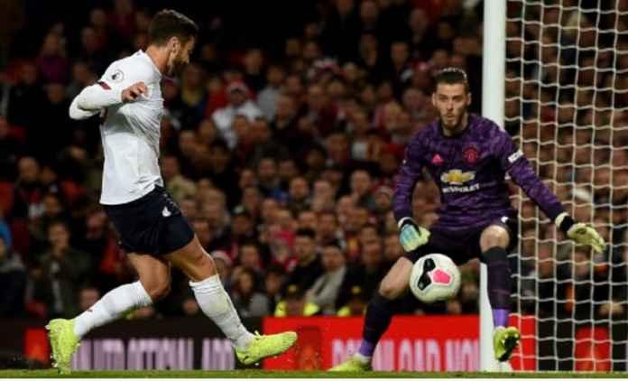 Liverpool Diminta Belajar Banyak dari Old Trafford