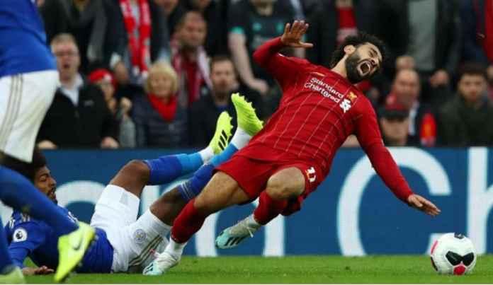 Liverpool: Satu Cedera Berat yang Dihindari