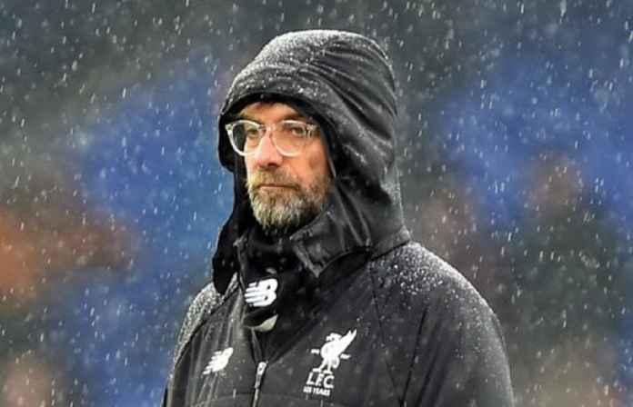 Liverpool Nikmati Hanya Pembayaran Utang Barcelona Kecil