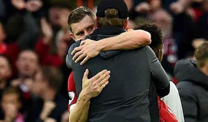 James Milner Memuji Kekuatan Terbesar Jurgen Klopp Liverpool