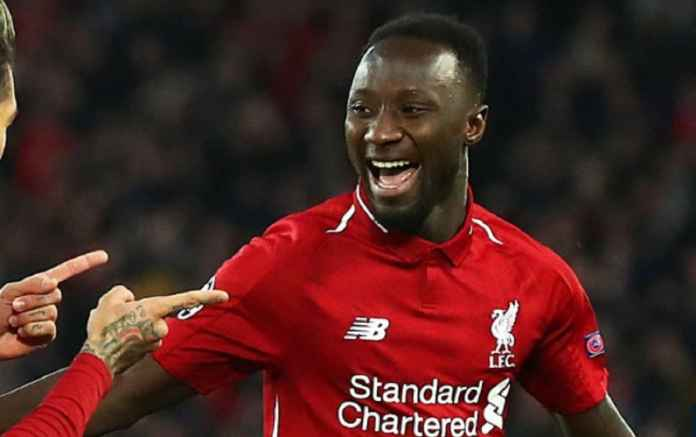 Liverpool Kembali Tanpa Naby Keita Usai Kandaskan Arsenal