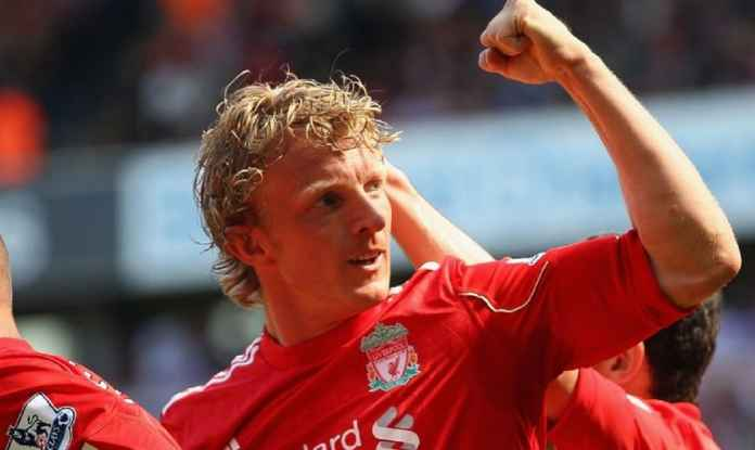 Liverpool Selalu Anggap Penting Laga Kontra Manchester United