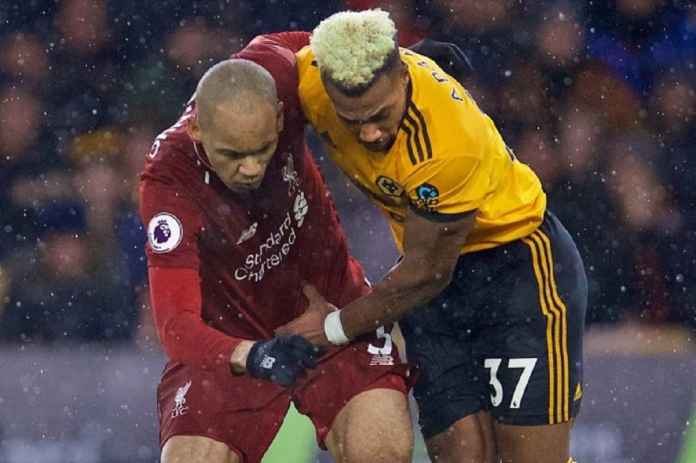 Liverpool melaju 8 poin setelah kekalahan dari Manchester City