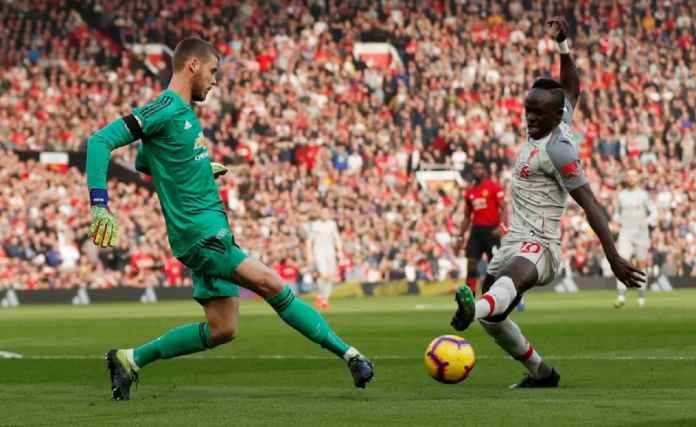 Manchester United Pikirkan Pertandingan Sempurna Counter Liverpool