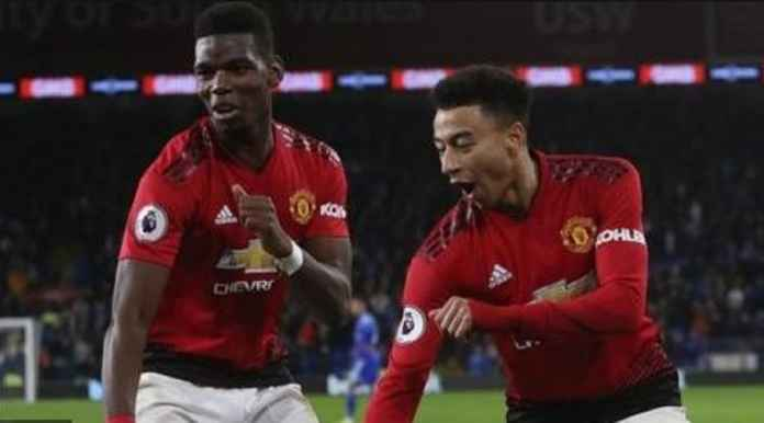 Newcastle vs Manchester United, Ini Prediksi Line-up Kedua Tim