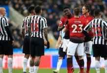 Prediksi Newcastle vs Manchester United, Liga Inggris 6 Oktober 2019