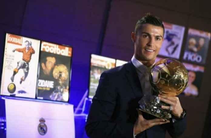 Ballon d'Or Pertama Kalinya Tanpa Pemain Spanyol
