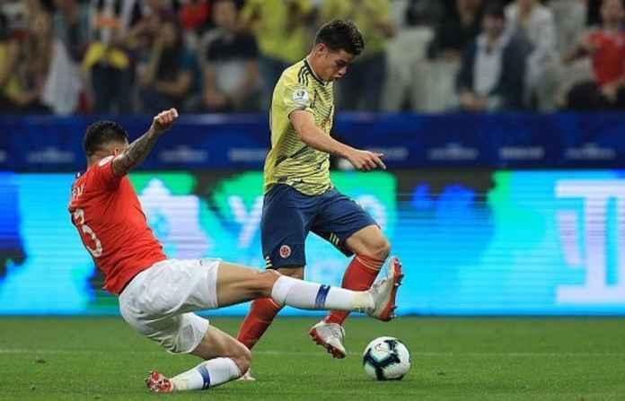 Prediksi Aljazair vs Kolombia, Persahabatan 16 Oktober 2019