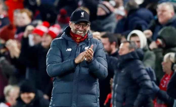 Liverpool Bisa Absen di Perempat Final Piala Liga, Ini Alasannya!