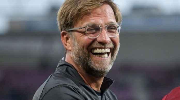 Jurgen Klopp Tak Bangga Tujuh Pemain Liverpool Kandidat Ballon d'Or