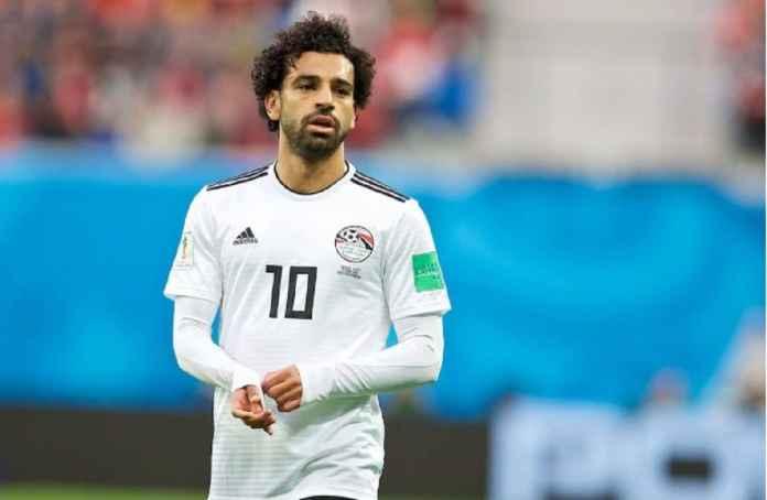 Liverpool Lega, Mohamed Salah Tak Dipanggil Timnas Mesir