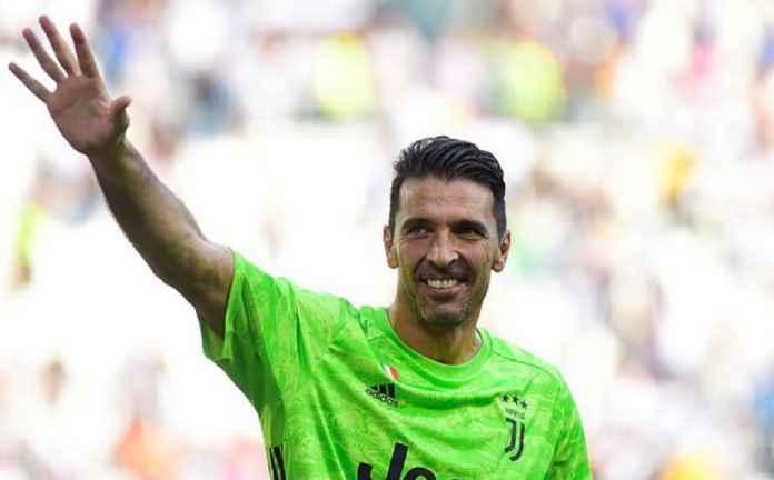 Timnas Italia Buka Peluang Kembalinya Gianluigi Buffon