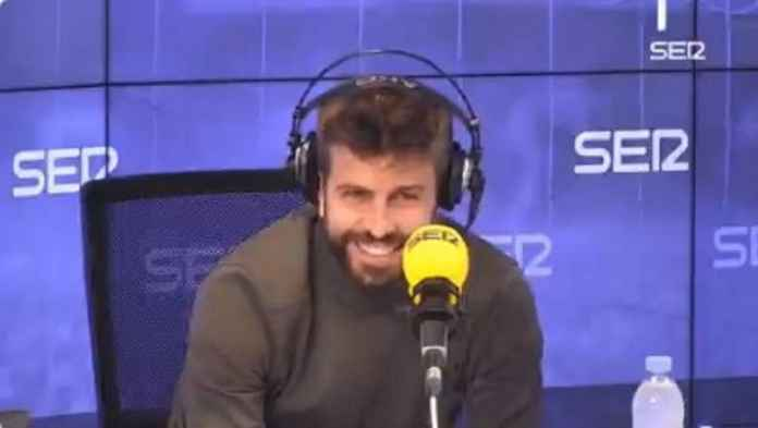 Gerard Pique Berpeluang Kembali ke Timnas Spanyol