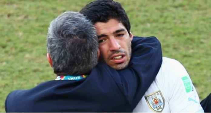 Pelatih Timnas Uruguay: Karir Luis Suarez Belum Berakhir