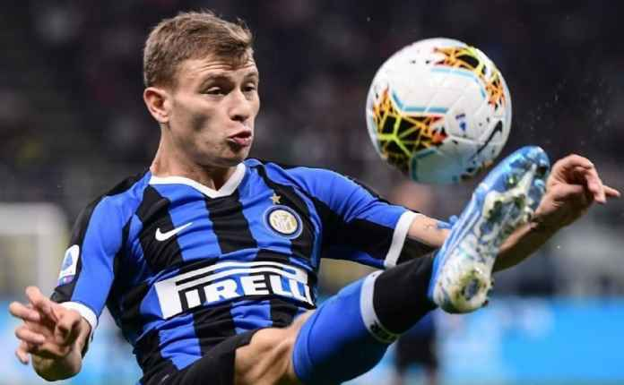 Pemain Inter Siap Mati Demi Conte Jelang Hadapi Juventus