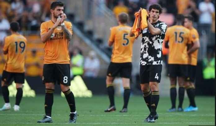 Borussia Dortmund Incar Pemain Muda Wolves, Januari