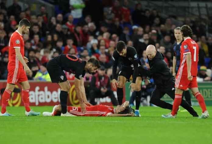 RB Leipzig Kehilangan Ethan Ampadu Akibat Gegar Otak