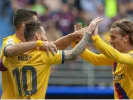Barcelona Terus Bangkit Bersama Trio MSG, Ini Faktanya!