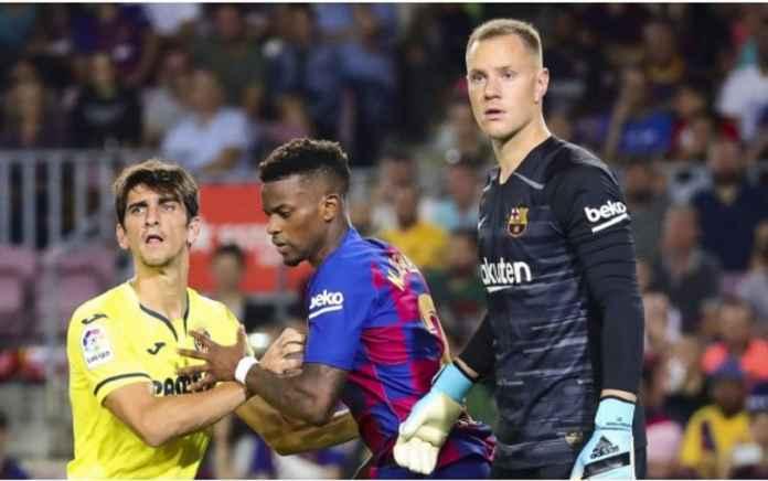 Barcelona Segera Perbaiki Kontrak Dua Pemainnya