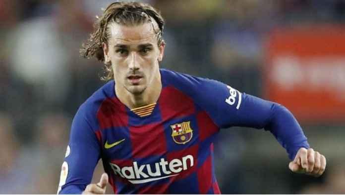 Barcelona Beri Uang Damai pada Atletico Terkait Transfer Griezmann