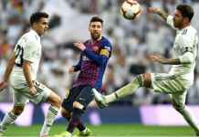 Barcelona vs Real Madrid Ditunda Hingga 18 Desember