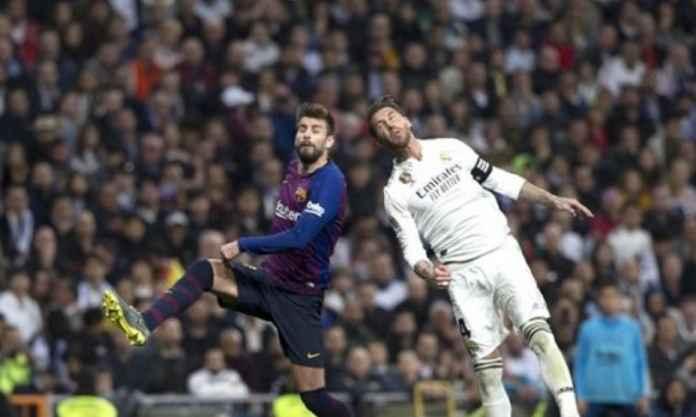 Jadwal Barcelona vs Real Madrid Bisa Diputuskan di Pengadilan