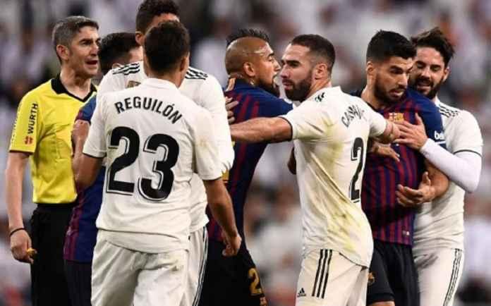 Barcelona vs Real Madrid Terancam Ditunda?