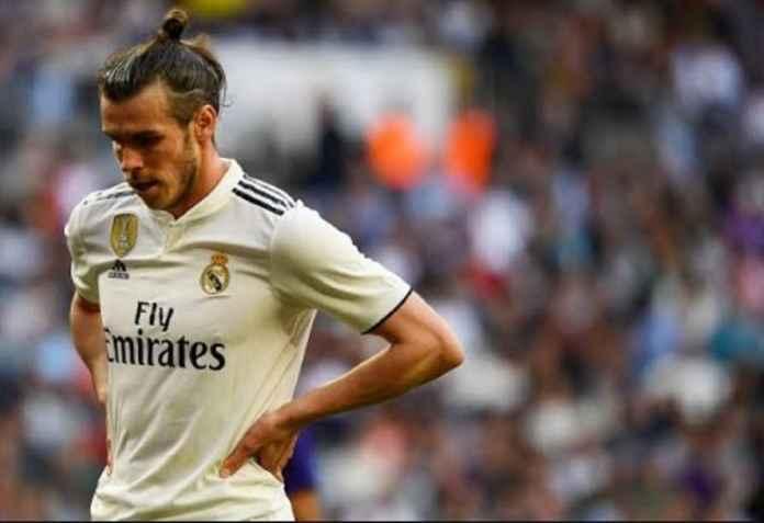 Gareth Bale Ingin Real Madrid Sembunyikan Informasi Cederanya