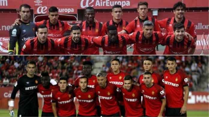 Real Mallorca Diperkuat Pemain Divisi Segunda Saat Kalahkan Madrid