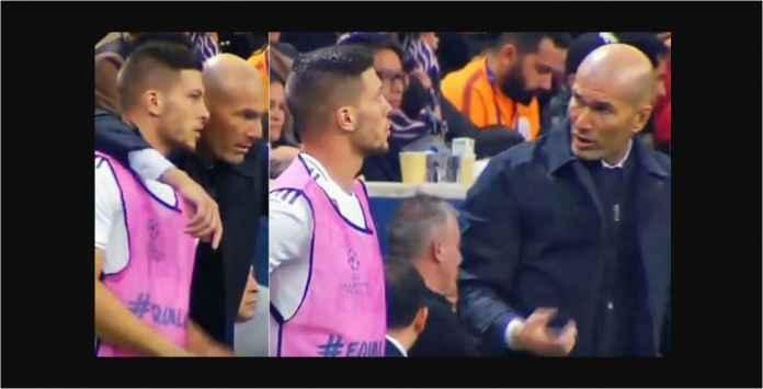 Pemain Mahal Real Madrid Gagal Cetak Gol, Tak Paham Instruksi Zidane