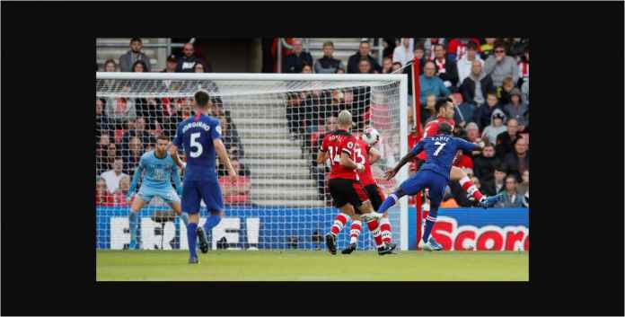 Hasil Southampton vs Chelsea 1-4 Kemenangan Keempat Beruntun