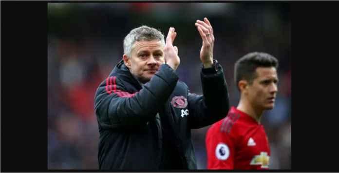 Manchester United Siapkan Dua Tanggal Pemecatan Solskjaer