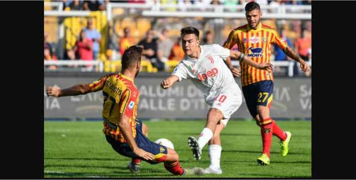 Tak Ada Ronaldo, Juventus Melongo Main 1-1 Lawan Tim Degradasi