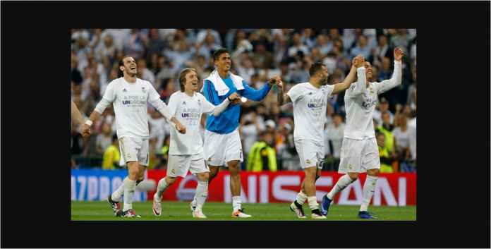 Pemain Real Madrid Ini Gagal Masuk 30 Besar Ballon d'Or