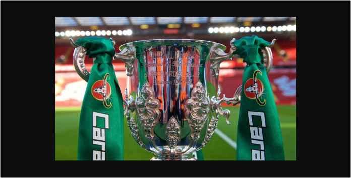 Inilah Delapan Tim Perempat Final Piala Liga