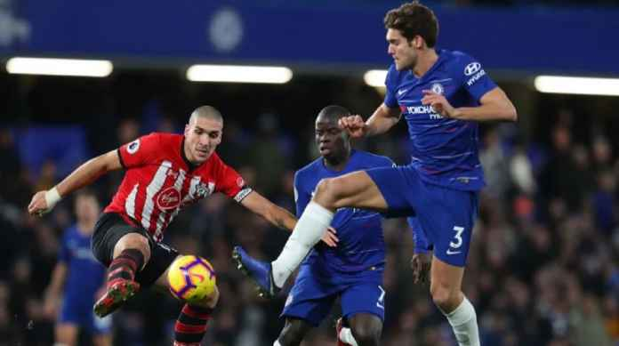 Prediksi Southampton vs Chelsea, Liga Primer Inggris 6 Oktober 2019