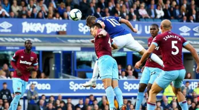 Prediksi Everton vs West Ham United, Liga Inggris 19 Oktober 2019