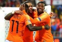 Prediksi Belanda vs Irlandia Utara, Kualifikasi Piala Eropa 2020