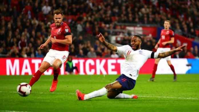 Prediksi Republik Ceko vs Inggris, Kualifikasi Piala Eropa 2020