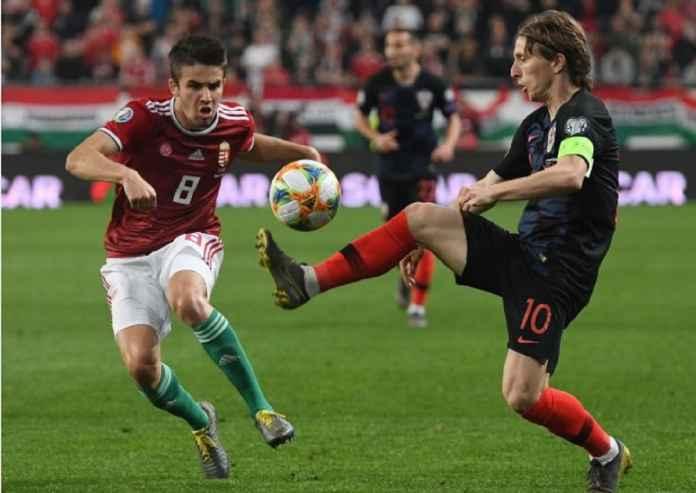 Prediksi Kroasia vs Hongaria, Kualifikasi Piala Eropa 2020