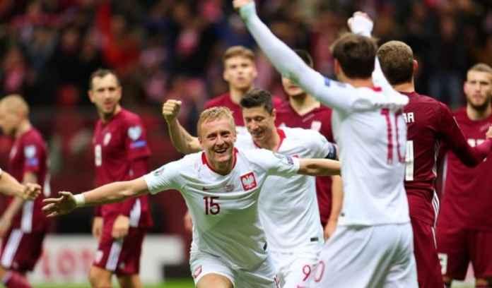 Prediksi Latvia vs Polandia, Kualifikasi Piala Eropa 2020