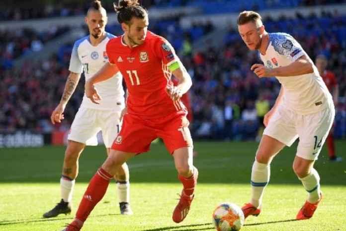 Hasil gambar untuk Slovakia vs Wales